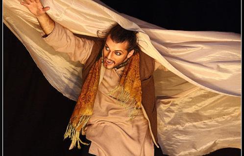 Ollioules, Culture : Ce mercredi soir, le rideau tombe sur le ...