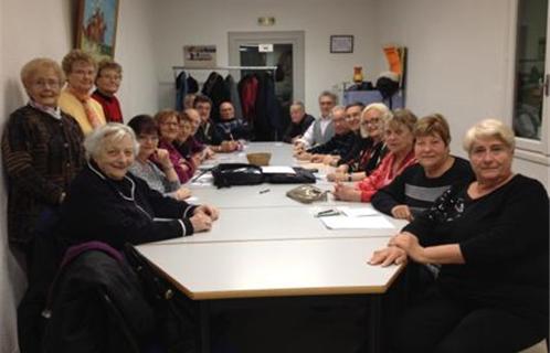 Six fours association changement de bureau pour l 39 amicale des rapatri s d 39 afn - Changement bureau de vote ...