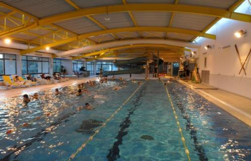 Vie de la cit complexe aquatique de sanary bien plus for Cite du sport terrebonne piscine