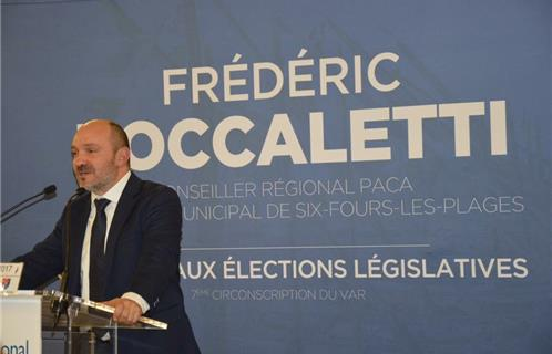 Legislatives 7eme