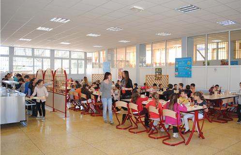 six fours, scolaires : l'école condorcet se dote d'un