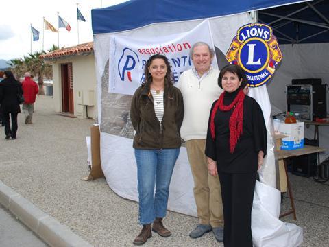 Le lions club organise un salon de l auto six fours for Garage six fours centre auto