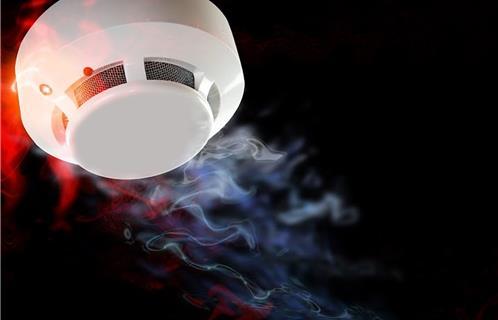 Six fours obligation des d tecteurs de fum e une for Obligation detecteur de fumee