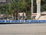 Forum des sports et des associations de Bandol