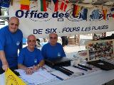 Le Forum des Associations de Six Fours les Plages