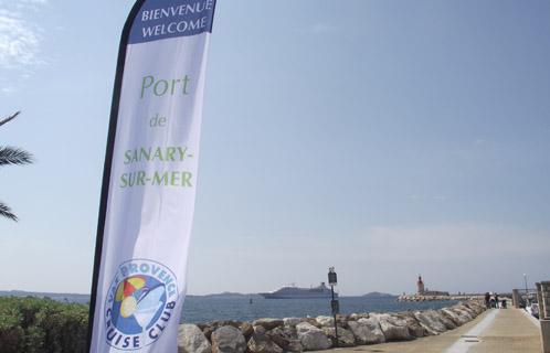 Sanary tourisme la saison des croisi res est ouverte - Office du tourisme sanary sur mer ...