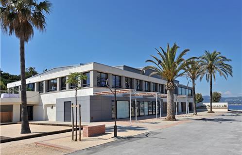 Hotel Ile Des Embiez Var