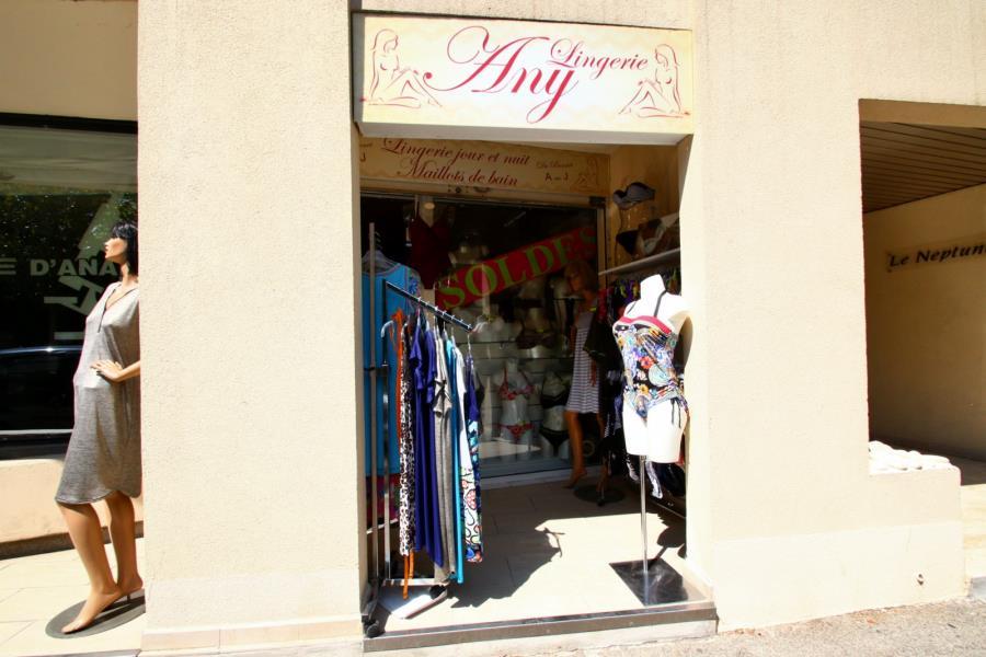 Sanary   Any Lingerie, la magicienne des sous-vêtements féminins 63ee0291896f