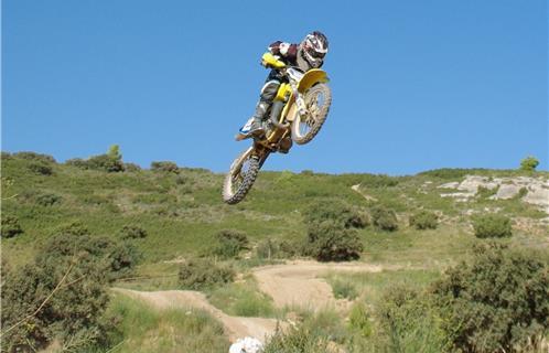 motocross var
