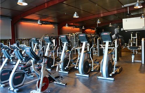 Ollioules La Salle Nouvelle Salle De Sport Nouvelle Ambiance
