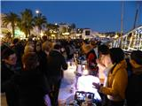 Le traditionnel vin chaud du Lions Club Bandol Sanary Six-Fours