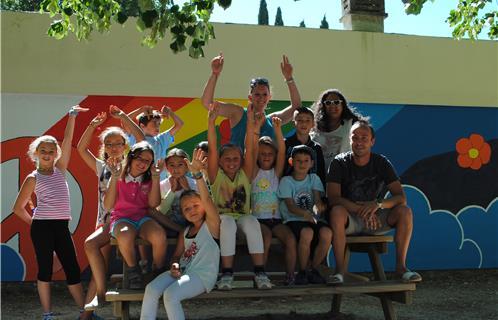 Six Fours Jeunesse  Programme DEnfer Au Centre De Loisirs