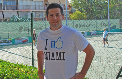 Site de rencontre tennis