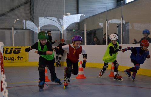 Sanary : Roller Mania: Droit devant! - Ouest-Var.net