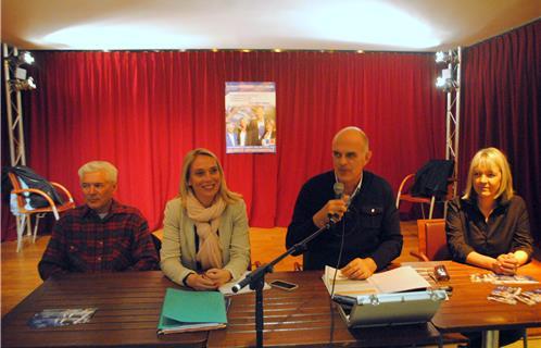 sanary elections d 233 partementales table ronde autour des finances