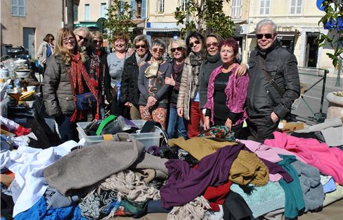 brocante ollioules