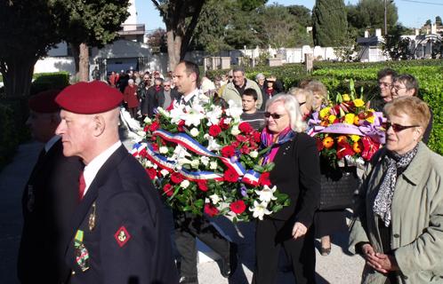 Commémoration du 26 Mars 1962 Une-ceremonie-empreinte-d-emotion-et-d-interrogations-102859