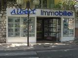 Albert Immobilier Ollioules