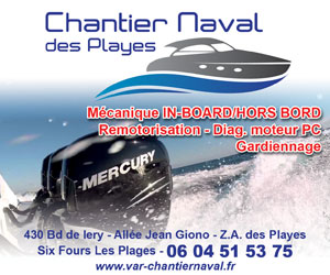 Chantier Naval des Playes