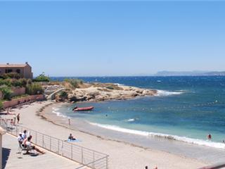 Six fours noyade plage du rayolet - Office du tourisme six fours les plages 83140 ...